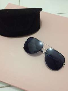 LIKE NEW:TOM FORD AVIATOR