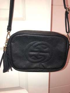 Gucci side bag