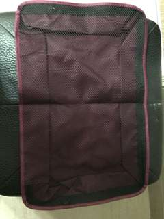 Travel laundry pouch 100% new