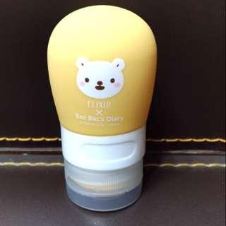 🚚 [求 / 收] 白白日記盥洗瓶 資生堂贈品 shiseido