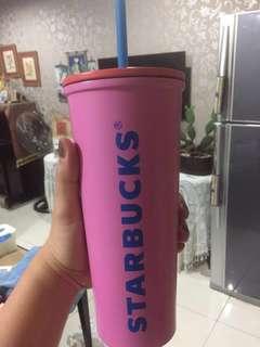 Starbucks Tumbler(Baru belum pernah dipake)