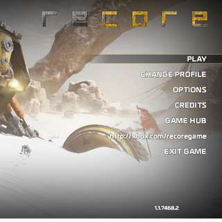 ReCore (PC/LAPTOP GAMES)