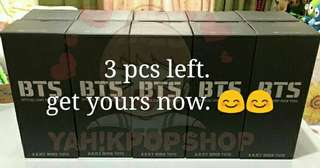 Onhand BTS OFFICIAL ARMY BOMB VER. 2