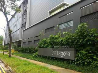 Freehold B1 Industrial for Sale 9 @ Tagore