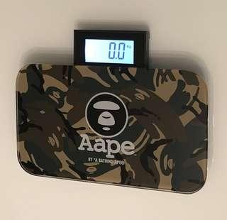 Aape電子磅
