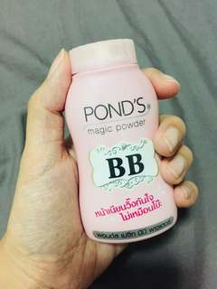 POND's Powder