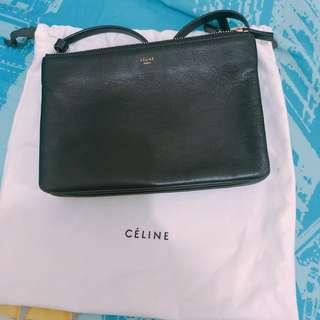 Celine Trio 100% Real 85% New