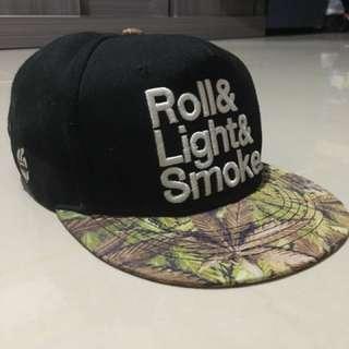 Roll & Light & Smoke. Ori Cayler & Sons