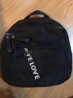Fudge Rock Mini Backpack