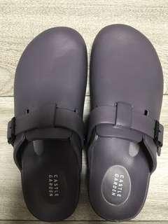 拖鞋 塑膠 超強補水效能43size