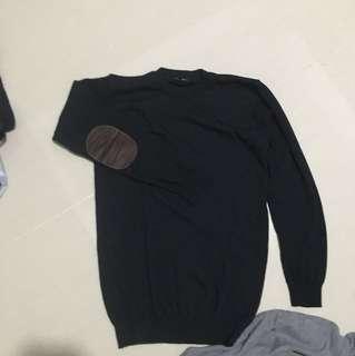 (NEW) Sweater Patch Zalora