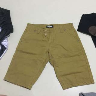 (NEW) Cotton On Short Pant