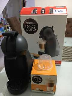 Dolce Gusto Piccolo (Coffee Maker)