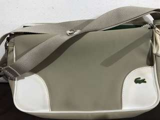 Lacoste ladies small bag