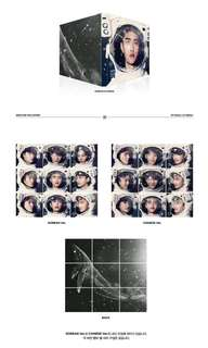 [PRE-ORDER] EXO - SING FOR YOU