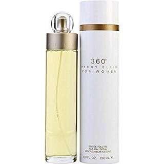 US Original Perfumes