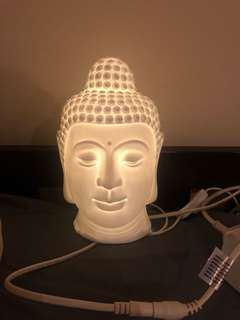 Buddha Light Homedecor