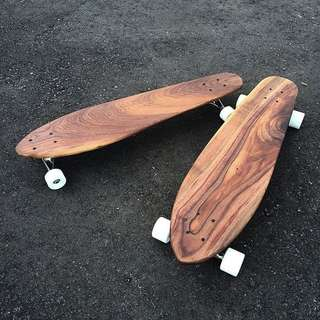Longboard and Skateboard service