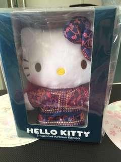 Hello kitty SQ Doll