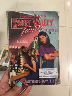 Sweet Valley Twins - Happy Mother's Day, Lila by Francine Pascal