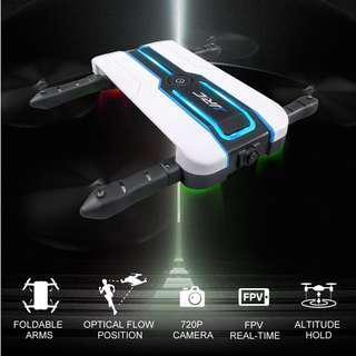 Optical Flow Positioning HD Selfie Drone