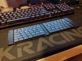 Casestudi Wireles Foldable keyboard