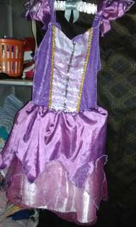 200 pesos! FAIRY DRESS! 3-5yrs old