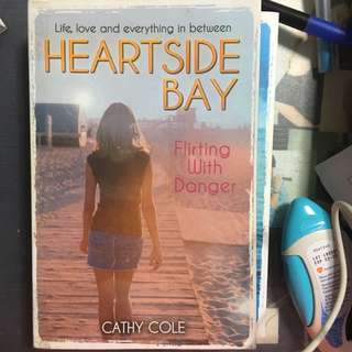 Heartside Bay