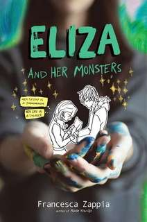 ✨ Eliza and Her Monsters ✨
