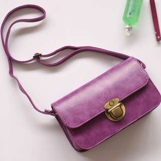 Casual Ladies Bag