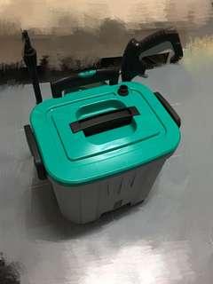 鋰電池洗車機/水槍