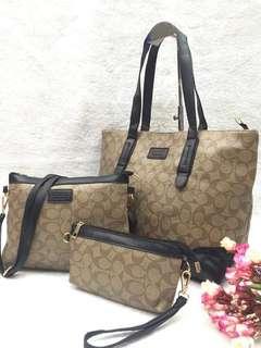 3 in 1 Gucci Bag