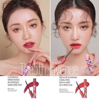 [Instock] 3CE Maison Kitsune Lip Tint