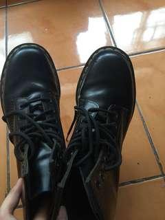 Dr. Martens boots 1460 classic black
