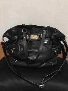Michael Kors 2 way bag