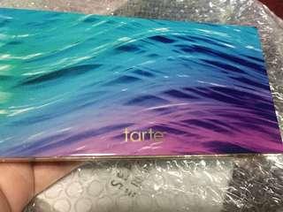 TARTE highlighter palette