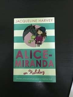 Alice-Miranda on Holiday #2
