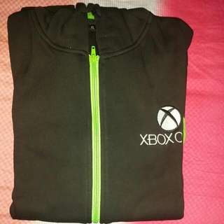 New Microsoft XboxOne Limited Edition Jacket With Hood