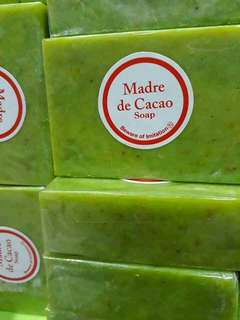 MADRE DE CACAO SOAP FOR DOGS AND CATS 🐶🐱