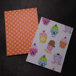 Recollections memo pad