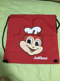 Jollibee Bag