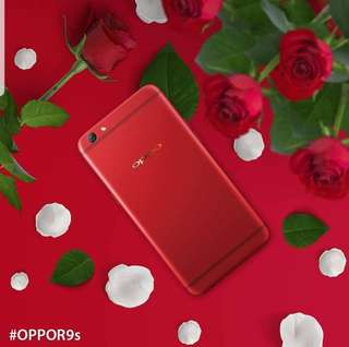 Oppo R9S 64Gb,4Gb ram 2800 Free casing and screen protector