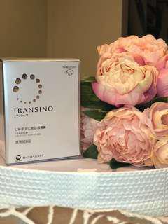 Transino Whitening Tablets