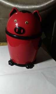 🚚 小小垃圾桶