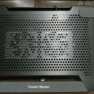 Cooler master 手提電腦散熱風扇
