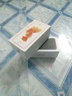Iphone 6s 64gb, iphone 7 32gb