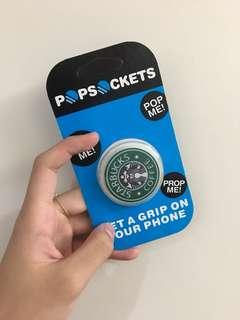 Starbucks Pop Socket