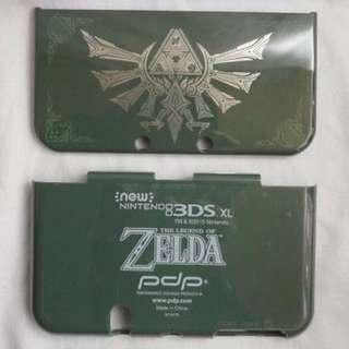 Zelda Hyrule New Nintendo 3DS XL Protective Casing