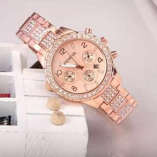 [Pre-order] Bling Bling Elegant Watch