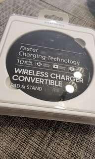 BN Samsung Wireless Charger